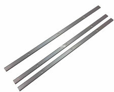 13-Inch Replacement Planer knives for WEN 6552 3-Blade -  Set of 3