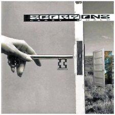 The Scorpions - Crazy World Nuevo CD