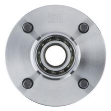 Wheel Bearing & Hub Assembly fits 1999-2002 Infiniti G20  MOOG HUB ASSEMBLIES
