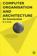 Computer Organisation and Architecture: An Introduction (Computer Science S.), C