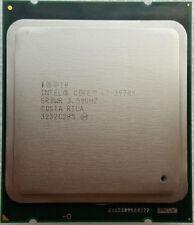 Intel Core i7 Extreme i7-3970X 3.5GHz SR0WR Six/6 Core CPU LGA2011 Processor