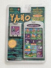 The Secret Singing Stone Yano Storyteller Toy Cartridge Story Teller Software