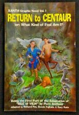 Xanth Graphic Novel Vol. 1 Return to Centaur (or: What Kind of Foal Am I?) NM