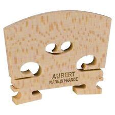 Aubert Mirecourt chevalet brut pour Violon 1/8 - 405106