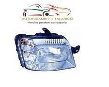 FARO PROIETTORE ANT ANTERIORE DX DESTRO  FIAT PANDA DAL 03  (2003 >)