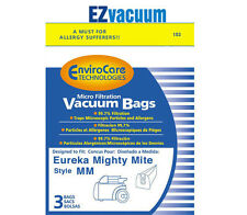 Eureka Type MM Mighty Mite Canister Vacuum Cleaner Bags # E-60295B