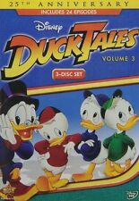 Ducktales - Volume 3 (DVD, 2013, 3-Disc Set)