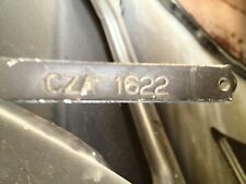 CZA1622 - BONNET TOP MORRIS