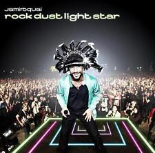 Jamiroquai - ROCK DUST LIGHT STAR - CD Album © 2010
