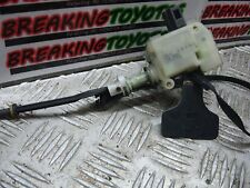 TOYOTA AVENSIS 2003 2004 2005 2006 2007 2008 FUEL FLAP MOTOR 77030-05011