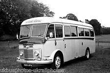 Netherne Hospital, Coulsdon 588UPH Commer Bus Photo Ref P509