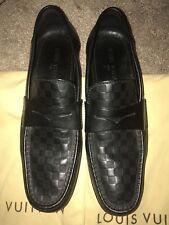 Louis Vuitton Dynamique Loafer Noir Size 8.5