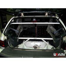 HONDA CIVIC EK ULTRA RACING 4 POINTS REAR STRUT BAR (UR-RE4-021)