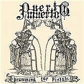 PUERTO MUERTO, DRUMMING FOR PISTOLS, 13 TRACK CD ALBUM FROM 2010, (MINT)