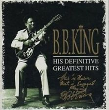 His definitive Greatest Hits 0731454734028 CD