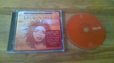 CD Pop Lauryn Hill - The Miseducation Of Lauryn Hill (14 Song) SONY COLUMBIA