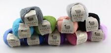 Gazzal Wolle Gazzal Baby Wool sehr weich Babywolle 40% Merino  175m / 50g Farben