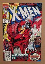 Uncanny X-Men #284 NM-