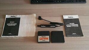 Vectrex Pen +Games