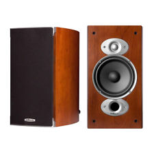 Polk Audio RTi A3 Cherry (Pr)  Way Bookshelf Speakers