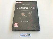 Painkiller Universe - PC - FR - Neuf Sous Blister