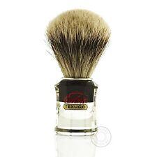 Semogue 730 HD Silvertip Badger Shaving Brush