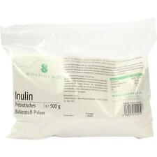 Inulin HT Pulver 500g PZN 490576