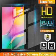 """Tempered Glass Screen Protector For Samsung Galaxy Tab A 10.1"""" 2019 T510 /T515"""