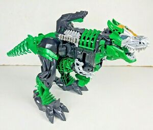 Transformers Age of Extinction Grimlock Stomp & Chomp Greens Toys R Us Exclusive