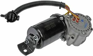 NEW 4WD Transfer Case Motor for 95-05 MAZDA Pickup, 00-03 RANGER, Dorman 600-807