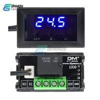 Digital W1209 -50~110°C Temperature Controller Sensor Switch Thermostat w/ Case