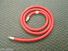 """INTEGRA CO. 95"""" 08STHTRHDRD1111S6EP00096c HEAVY DUTY SILICONE AIR LINE HOSE"""