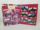 Heritage Classics The Railway Collection 6 Vintage Vehicles Oxford Diecast