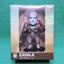 "Destiny 2 Zavala Figure NIB 4"" Official Bungie Titan Vanguard Statue Figurine"