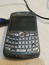 BlackBerry Curve 8320 - Titanium (T-Mobile) Smartphone Parts? Ce10