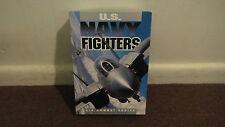 U.S. Navy Fighters PC Game in Original **RARE** Big RETAIL BOX. LOOK!!!