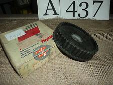 A437 - FIAT 4444182 - INGRANAGGIO PULEGGIA DENTATA FIAT 131 124 2000 SPIDER BETA