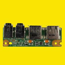 Pour ASUS A53S X53S K53S P53S K53SV K53SK K53SM USB Board Jack Carte IO_Board