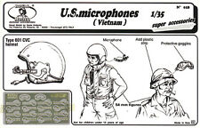ROYAL MODEL 1/35 -U.S MICROPHONES VIETNAM CO.018