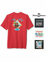 Tommy Bahama Mens Crew Neck Graphic T-Shirts