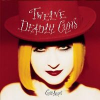 Cyndi Lauper Twelve deadly cyns..and then some (best of) [CD]
