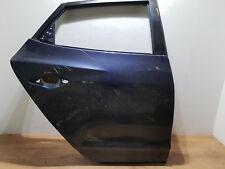 Original Hyundai ix35 EL ab 2010 Tür Türen hinten rechts blau