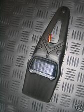 Rear Fender LED Rear Light Fender for Enduro Supermoto