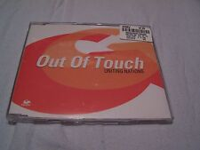 Out of touch by uniting Nations CD Single 2004 Pop R&B Gusto