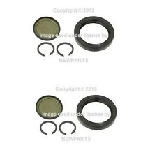 VW Beetle Cabrio Golf Jetta Set of 2 Differential Joint Flange Repair Kit