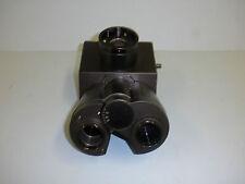 Tubo Olympus U-ETR-3 trinocular