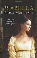 Isabella,Fiona Mountain- 9780099562252