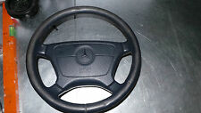 E 28 * mercedes benz w210 w202 w140 volante + SRS airbag