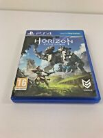 Horizon Zero Dawn Playstation 4 (PS4)