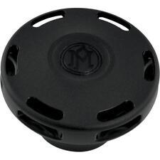 Performance Machine Apex Dummy Gas Cap  Black Ops 02102019APXSMB*